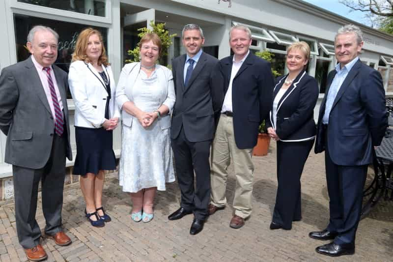 International Fund for Ireland commits £590,000/€775,000 to 24 community projects