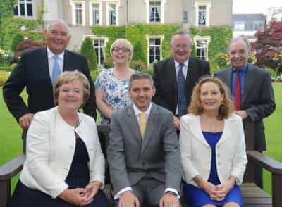 International Fund for Ireland commits £1.3m/€1.56m towards 17 community projects