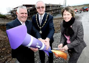 New centre of innovation launched in Craigavon