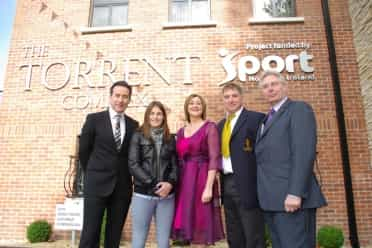 £2.4million Torrent Complex Officially Opened in Donaghmore
